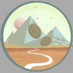 TrailMix studios logo
